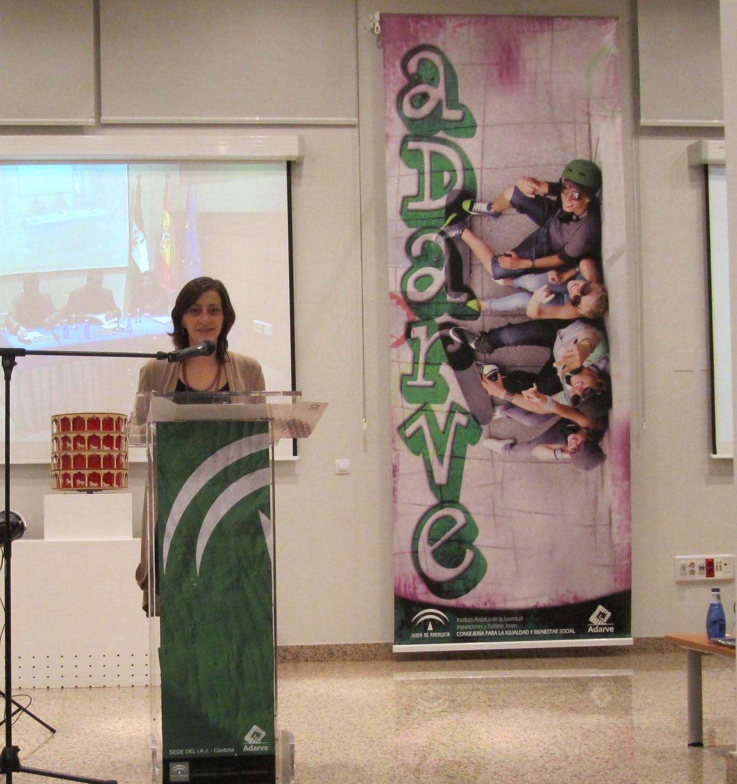 IMG_4140 Entregados los premios Córdoba Joven 2010