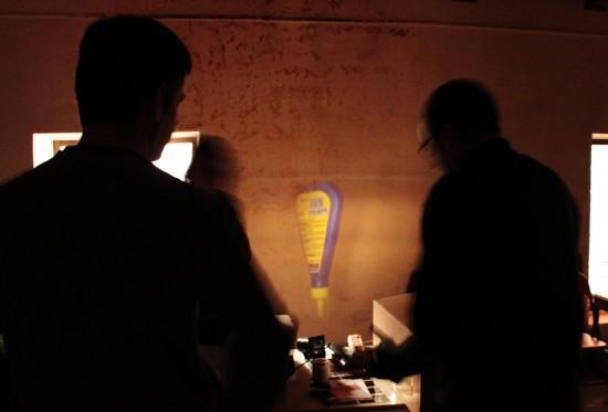 3-550x373 Taller Creación artística y artilugios ópticos, en LA CASA AZUL