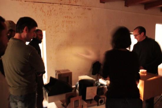 6-550x366 Taller Creación artística y artilugios ópticos, en LA CASA AZUL